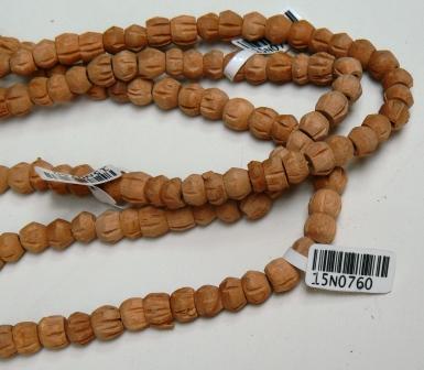 Japamala collier