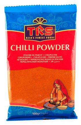 Chilli powder - 100g - TRS