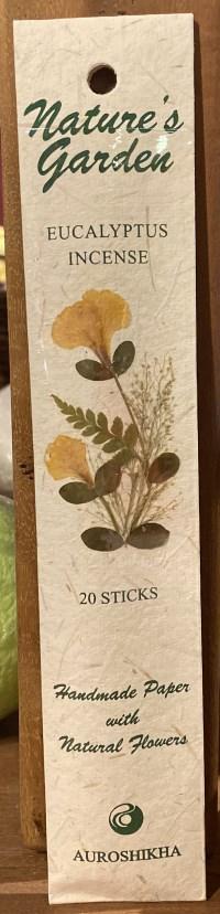 Eucalyptus Encens 20St