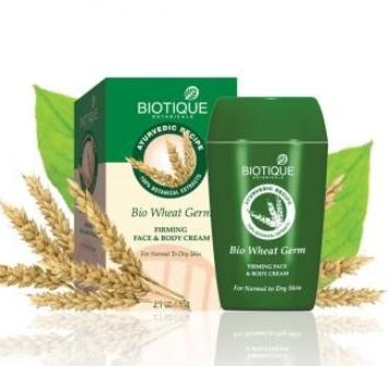 Bio Wheat Germ