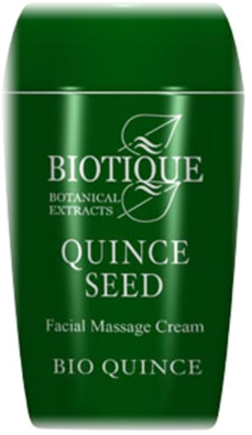 Quince Seed - facial massage cream - 55 g