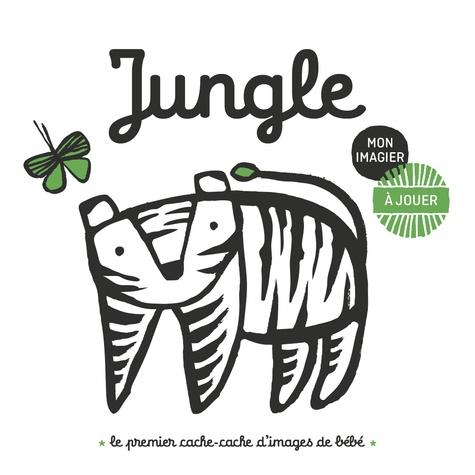 JUNGLE [Surya Sajnani/Casterman]