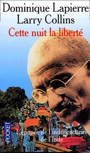 CETTE NUIT LA LIBERTE [Lapierre+Collins/Pocket]