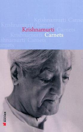 CARNETS [Krishnamurti/Rocher]