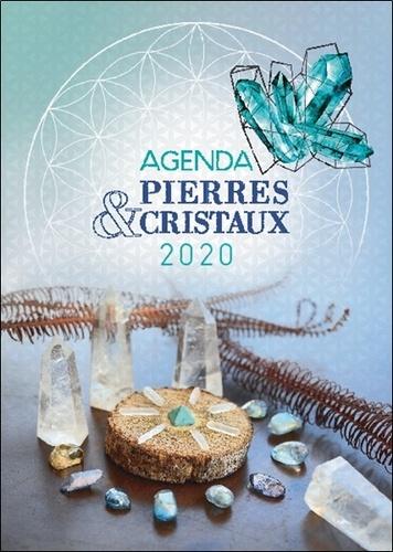 AGENDA 2020 : Pierres et cristaux [Grancher]
