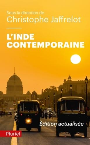L'INDE CONTEMPORAINE [Christophe Jaffrelot/Pluriel]