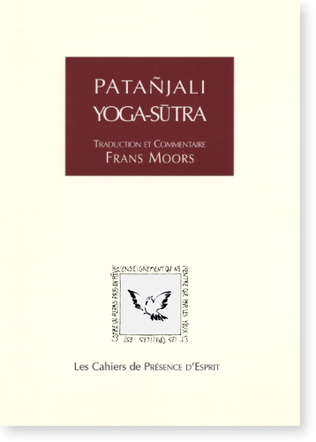 PATANJALI YOGA-SUTRA [Frans Moors/CPE-9]