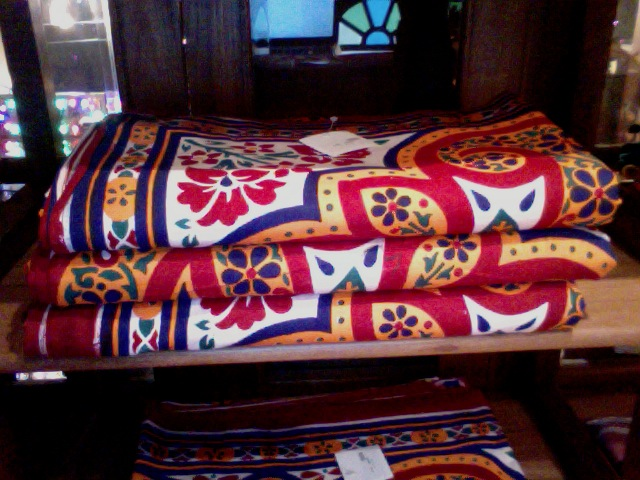Bedspread TUKDI PATCH  250 X 300